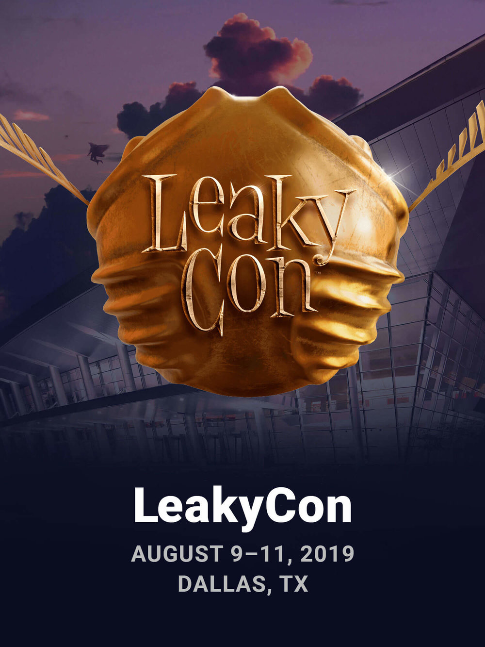 LeakyCon Dallas